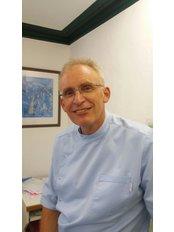 Dr John Friend - Dentist at Friends Dental Practice