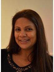 Dr Anjali Karania - Dentist at Friends Dental Practice