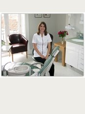 Hingham Dental Practice - Dr Tracy Welch