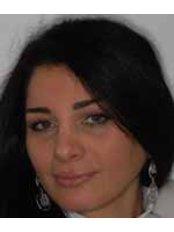 Dr Mandana Atashkadeh - Principal Dentist at All Saints Green Dental Clinic