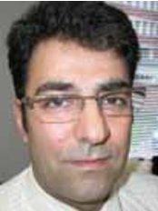 All Saints Green Dental Clinic - Mr Iraj Naeini