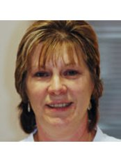Susan Lawn - Reception Manager at All Saints Green Dental Clinic