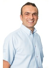 Dr Hamed Karimi - Dentist at Norfolk Dental Specialists