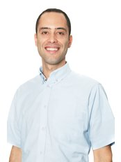 Dr Daniel Vaz De Souza - Dentist at Norfolk Dental Specialists