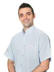 Dr Aaron Lopez - Dentist at Norfolk Dental Specialists