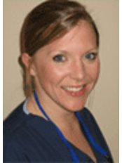 Pip Newson - Practice Therapist at Penny Wiles Dental Practice