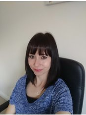 Mrs Claire Rudling - Administrator at Friends Dental Practice