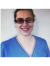 Mrs Peggy Kaplanidou - Dental Hygienist at Friends Dental Practice