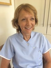 Dr Pamela Friend - Dentist at Friends Dental Practice