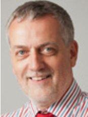 Dr Ian Gordon - Dentist at Alpha Dental Studio Kirkbymoorside