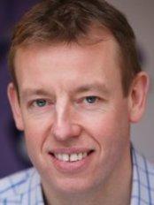 Dr Jonathan Pimley - Principal Dentist at Clover House