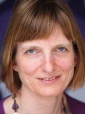 Dr Margaret Pimley - Dentist at Clover House