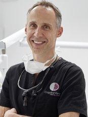 Mr Daniel Jackson -  at Coppice View Dental Care