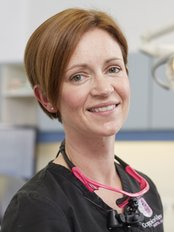 Mrs Karen Spong -  at Coppice View Dental Care