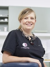 Miss Gwyneth Morris -  at Coppice View Dental Care