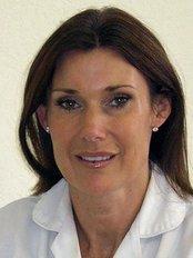 Dr Alison Wray - Dentist at Linden House Dental Practice