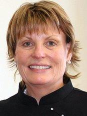 Dr Susan Parker - Dentist at Linden House Dental Practice
