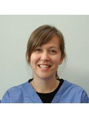 Dr Emily Parikh GDC 76530 - Dentist at The Smile Spa