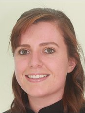 Miss KATIE MACE - Dental Nurse at The Smile Spa