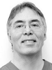 Dr Clifford Nissen - Dentist at The Smile Spa