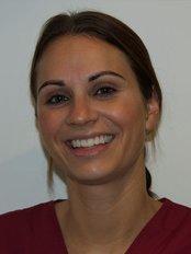 Ms Jemma - Dental Nurse at Osgodby Dental Centre