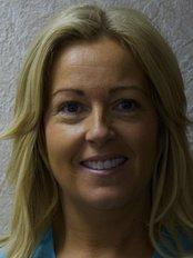 Ms Jane - Dental Nurse at Osgodby Dental Centre