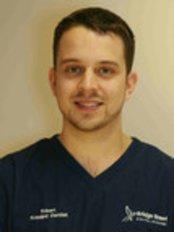 Bridge Street Dental Surgery - 37 Wimpole Street, Tadcaster, North Yorkshire, W1G 8DQ,  0