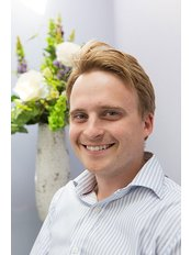 Dr David Bentley - Associate Dentist at Enhance Dental Care