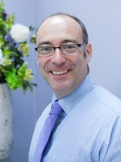 Mr Peter Farrage BDS (Newcastle) 1993 - Dentist at Enhance Dental Care