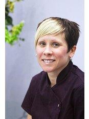 Miss Rachel Brown - Dental Auxiliary at Enhance Dental Care