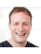 Dr Greg Cadman -  at Andrea Ubhi Cosmetic Dentistry