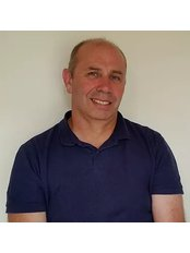 Mr Andy Dunlop -  at Andy Dunlop Dental Laboratory Ltd