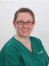 Dr Elizbeth Riley - Dentist at Thorpe Dental Group - Woodthorpe
