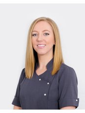 Ms Jemma Clarke - Practice Therapist at Brixworth  Dental Practice