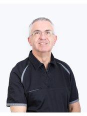 Dr John Serrano - Davey - Dentist at Brixworth  Dental Practice