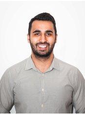 Dr Himesh  Panchal - Dentist at Brixworth  Dental Practice