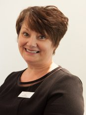 Ms Carol Boyd - Practice Manager at Natural Smiles