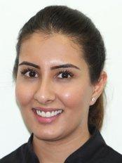 Dr Karnika Desai - Associate Dentist at Natural Smiles
