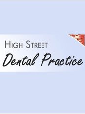 The High Street Dental Practice - 1 Dryland St, Kettering, Northamptonshire, NN16 0BE,