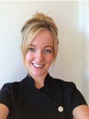 Miss Cherise  Gould - Dental Hygienist at Mawsley Dental Clinic