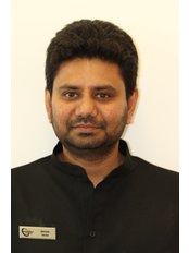 Mr Sameer  Mohammed - Associate Dentist at Mawsley Dental Clinic