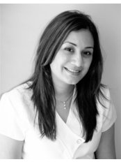Dr Arti Shah - Dentist at Cliftonville Dental Care