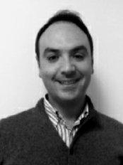 Dr Ricardo Fernandes - Dentist at Grange Park Dental Practice