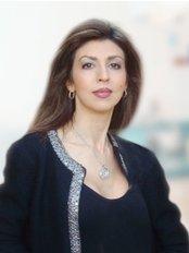 Ms Mona Naderi-Etemadi - Dental Nurse at Dr S Etemadi Dental Practice
