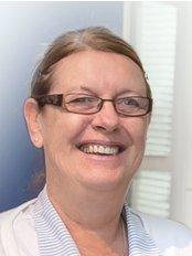 Ms Karen Nickolls - Dental Nurse at Dr S Etemadi Dental Practice