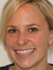 Meghan Wiley - Associate Dentist at Hexham Dental Clinic