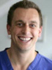 Dr Jim Sykes - Dentist at Hexham Dental Clinic