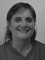 Helen Mayfield - Dental Auxiliary at Bridgford Dental Practice