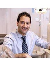 Dr Kamal Singh Missan - Dentist at Hilton Dental Clinic