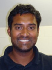 Mr Sam Erabadda - Dentist at Impressions Dental Care